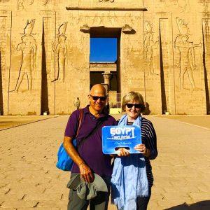 10 Days Senior Tour Cairo, Hurghada, and Nile Cruise