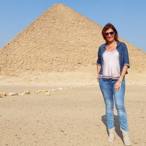 4 Days Cairo Tour for Solo Woman