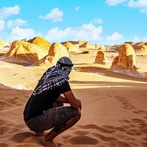 6 Days Trip to Cairo, Alexandria & Sahara