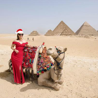Egypr Christmas Event 2021 - Egypt Tours Portal