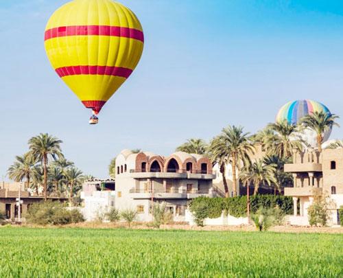 Egypt Easter Event 2021