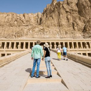 Full Day Tour to Luxor from Soma Bay