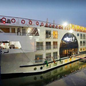 Luxury MS Farah Nile Cruise