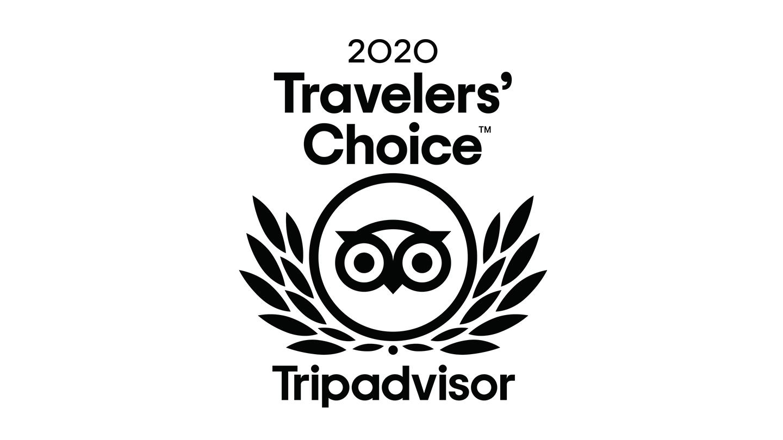 TripAdvisor Traveler Choice Award - Egypt Tours Portal